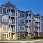 Gateway Commons/The Sound, East Lyme