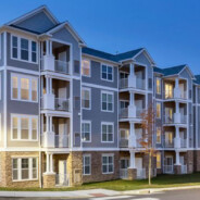 Gateway Commons, East Lyme