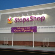 Stop & Shop Now Open at Wayland Town Center