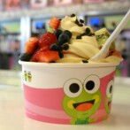 Sweet Frog Frozen Yogurt re-opens in Scarborough, ME