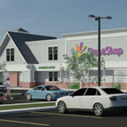 Stop & Shop Signs 45,000 sf Anchor Lease for Wayland Town Center